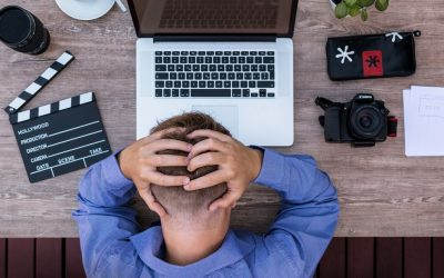 8 Mistakes Computer Owners Make