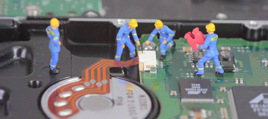 Computer Maintenance Blog Header