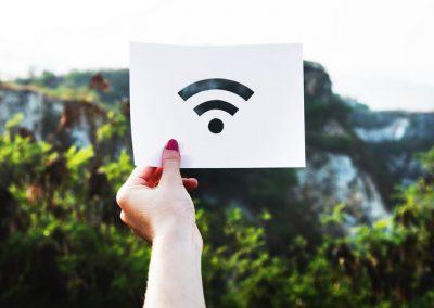 Wireless Network Vulnerability